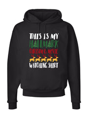 This Is My Hallmark Hoodie -628
