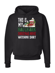 This Is My Hallmark Hoodie -618