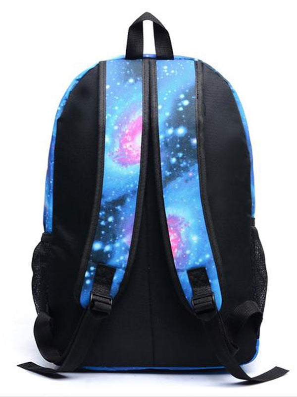 Fortnite Tie Dye Backpack