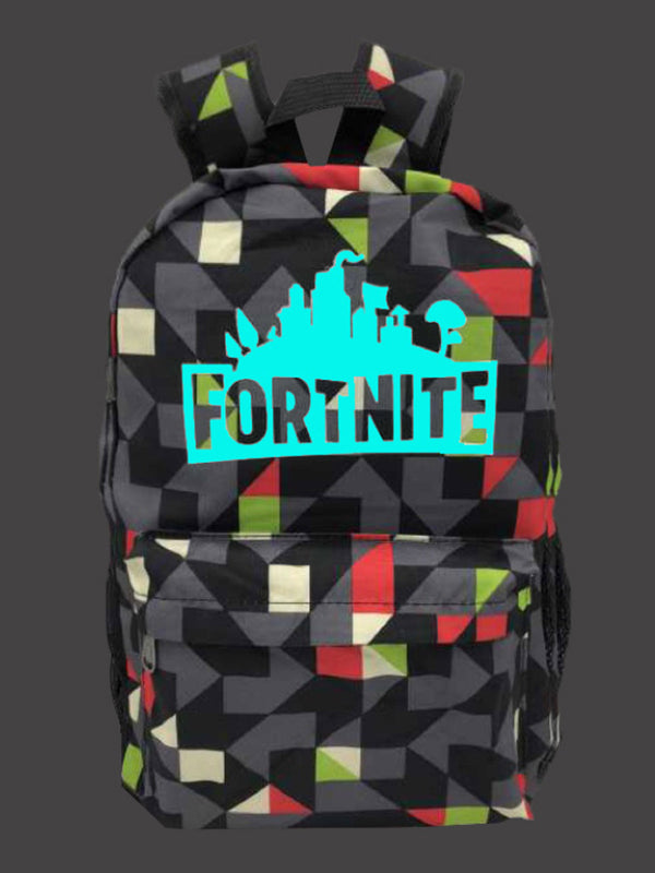 Fortnite Argyle Backpack