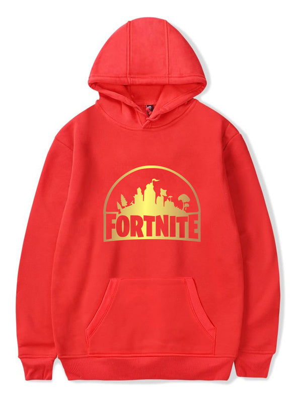 Fortnite Pocket Hoodies