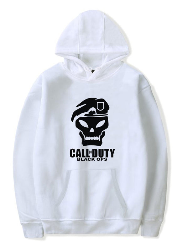 Call Of Duty Sweatshirt