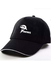 Fortnite Print Baseball Hat