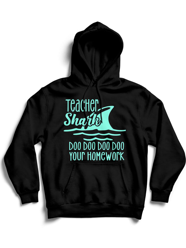 Teacher Shark Doo Your Homework-518