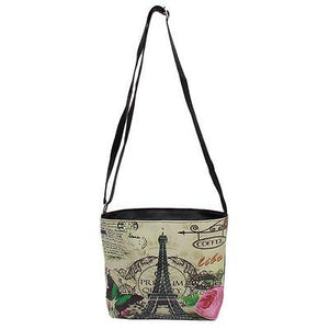 Effile Tower Purse