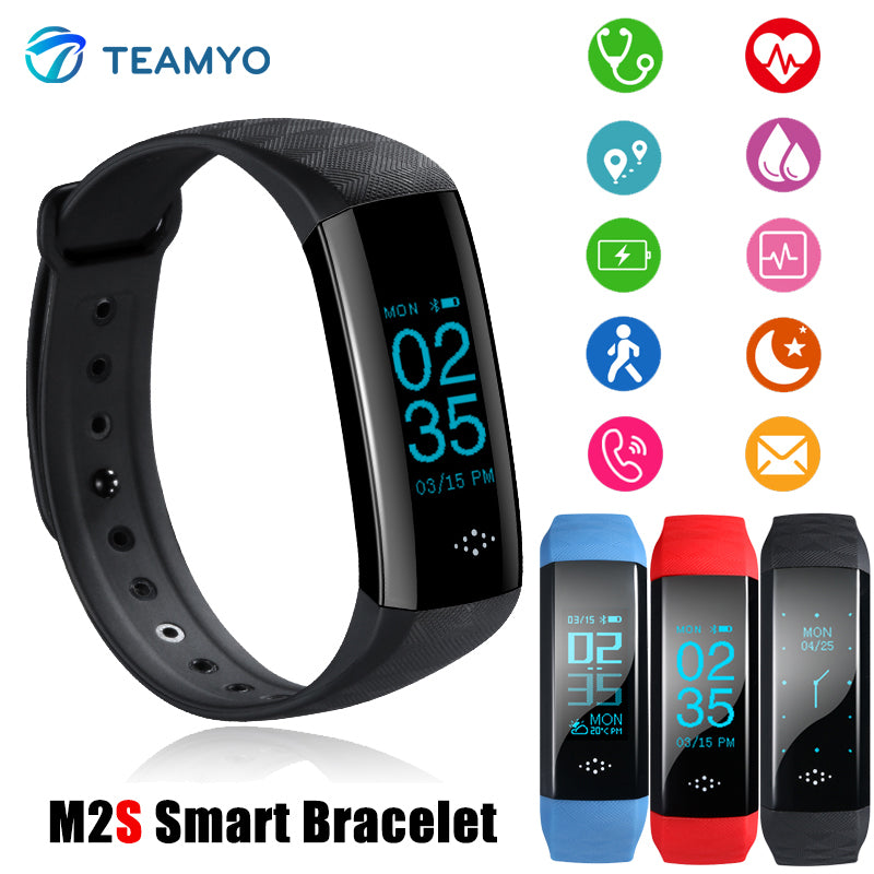 s fitbit watches black band tracker android for smart rate watch pink fitness ios activity monitor wristband bracelet blue pedometer heart itm