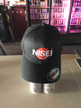 Nisei Lounge Fancy FlexFit Ballcap