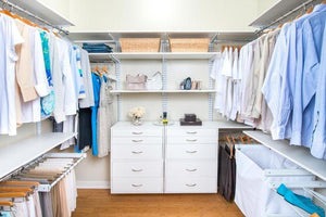 How to Store Your Clothes to Keep Them Looking Good Longer