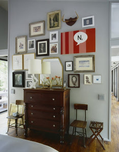 what Interesting Things Can You Put on Your Wall?