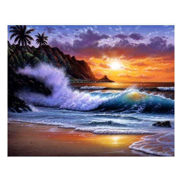 Seascape Art