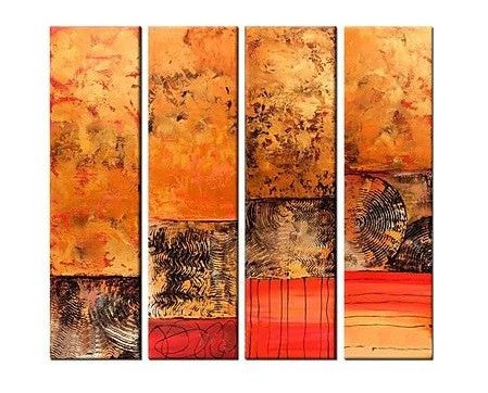 Abstract Painting, Contemporary Wall Art, Modern Wall Art Painting, Acrylic Painting Abstract