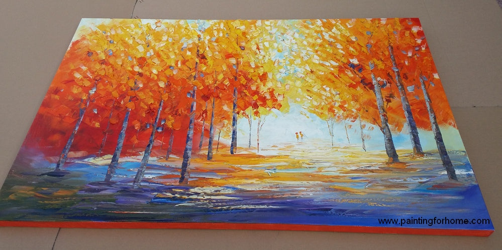 landscape painting, hand painted art from paintingforhome.com