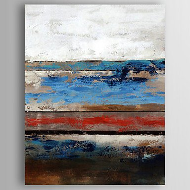 Canvas Painting, Kitchen Wall Art, Acrylic Painting, Abstract Wall Art, Canvas Wall Art-Paintingforhome