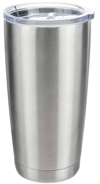 20oz Stainless Steel Custom Tumbler