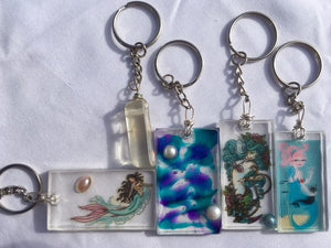 Image Key chains