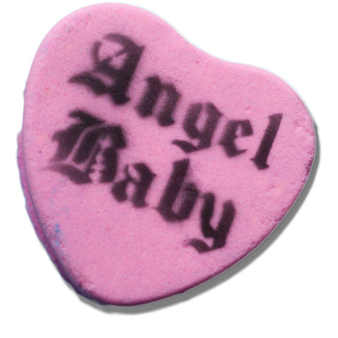 ANGEL BABY BATH BOMB