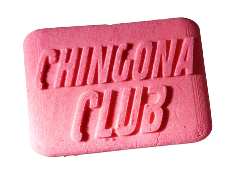 CHINGONA CLUB BATH BOMB