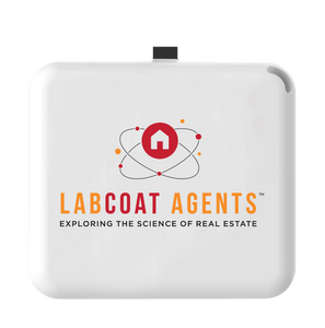 VOLT Business Program Partner: Lab Coat Agents