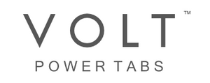 VOLT Power Tabs Logo