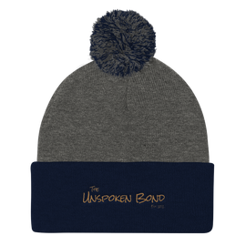Unspoken Bond Winter Hat