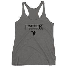 Women's Dead Bird, (Racer)Back Tank