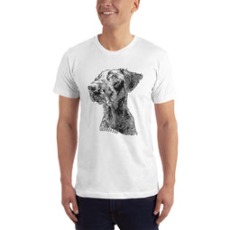 Black Lab Life T-Shirt