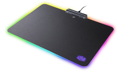 Cooler Master MP720 Hard Surface RGB Mouse Mat Medium Size: 350 x 265 x 2 MM