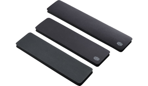 Cooler Master Large Wrist Rest Large Size: 439 x 95 x 18mm