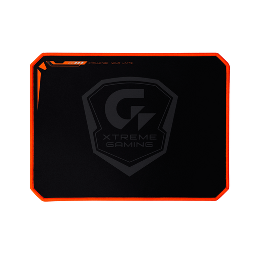 Gigabyte XMP300 Gaming Mousepad, Stiched Edging, 350mm x 260mm x 2mm