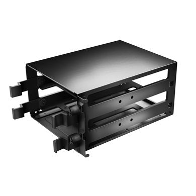 "CoolerMaster 2 Bay 3.5"" Hard Drive Cage for MasterCase 5 Series Chassis"
