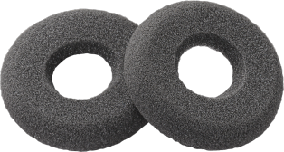 Plantronics Spare - Ear Cushion - Foam - SupraPlus\Entera - SMC IT Solutions