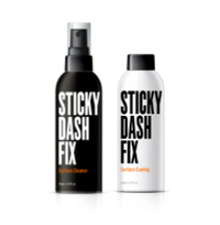 STICKY DASH FIX
