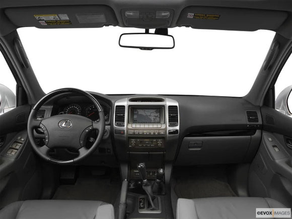 STICKY DASH FIX KIT - Lexus GX / Toyota Prado (2003 - 2009)