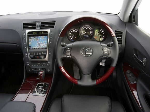 STICKY DASH FIX Kit - To suit Lexus S190 GS (2005 - 2008)