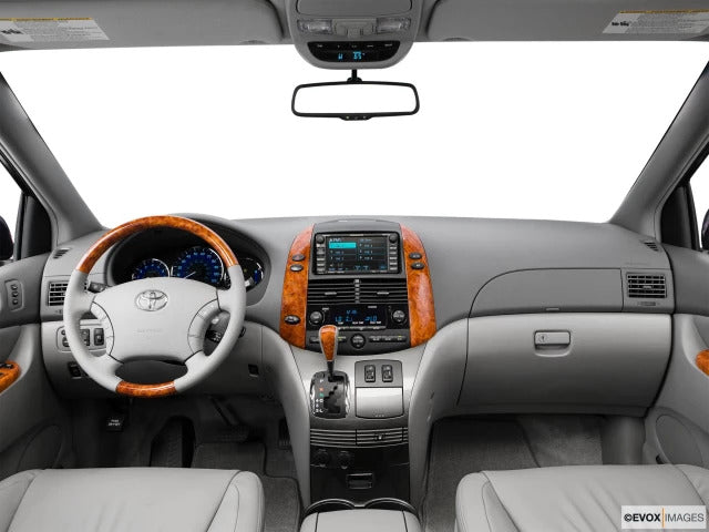 STICKY DASH FIX KIT - Toyota Sienna (2004 - 2008)