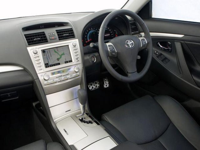 STICKY DASH FIX Kit - To suit Toyota XV40 Aurion (2006 - 2011)