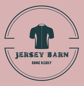 The Jersey Barn
