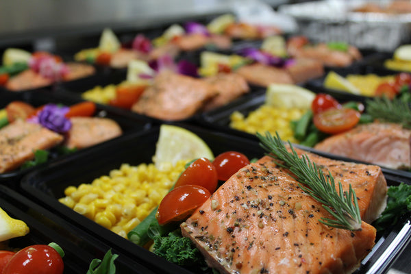 Image result for Healthy Meal Delivery