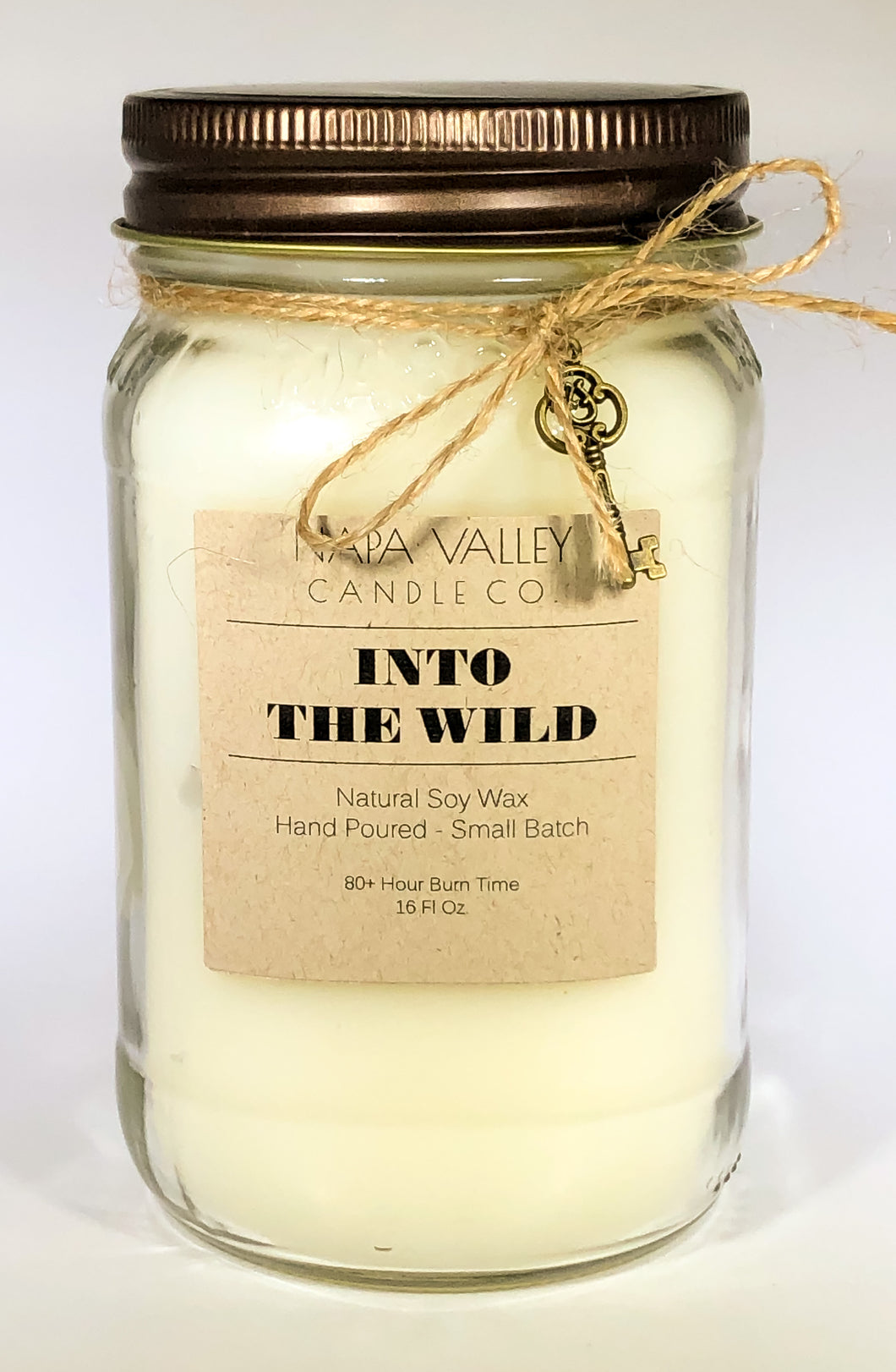 Into the Wild 16oz. Candle