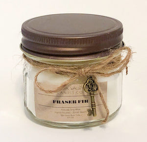 Fraser Fir 4oz. Candle