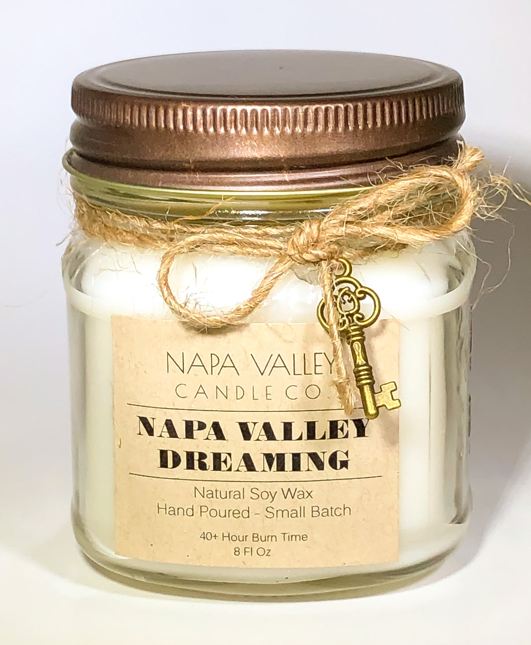Napa Valley Dreaming 8oz. Candle