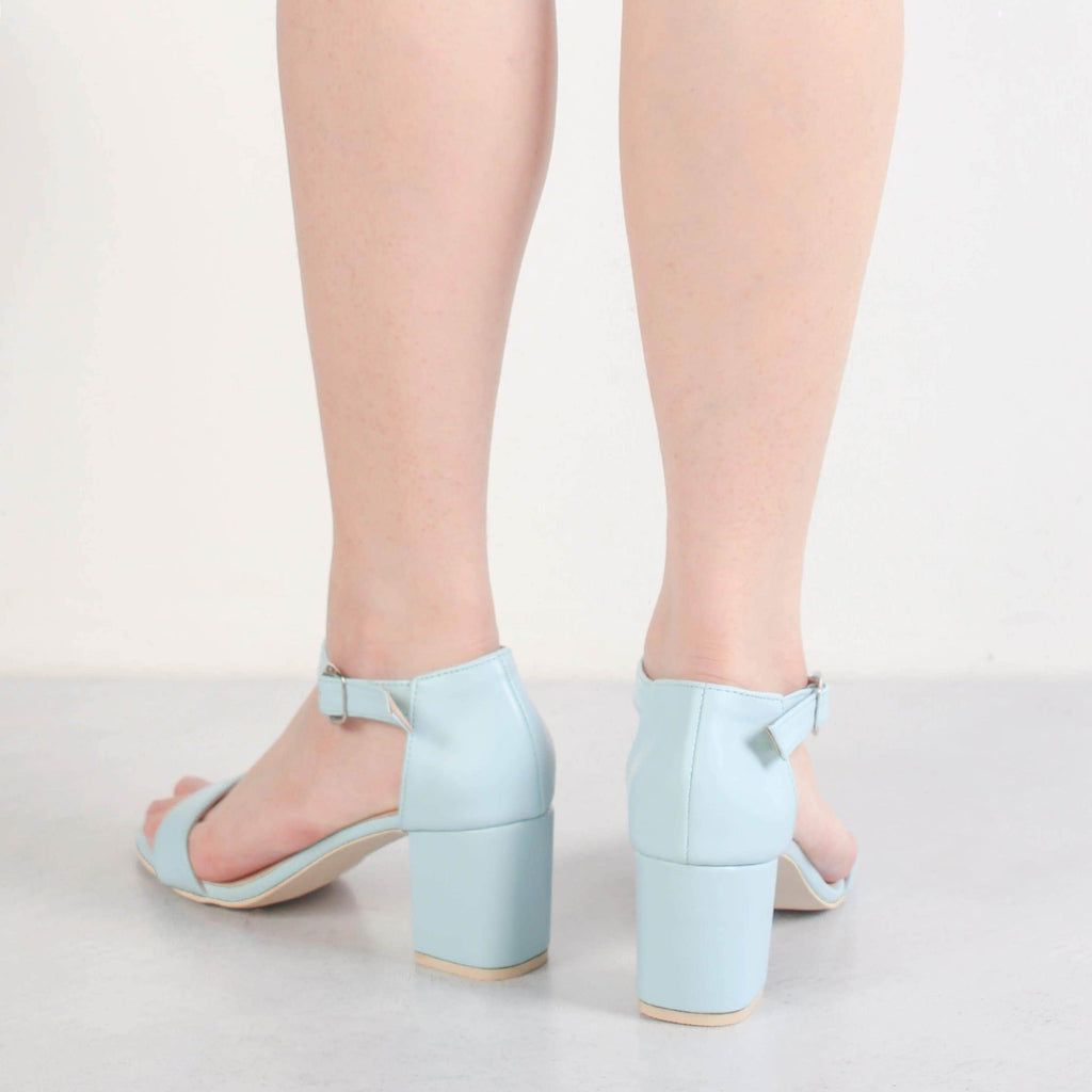 Jemimah Light Blue