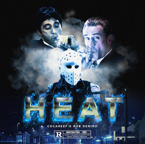 Cassette Limited Edition   - HEAT (Only 60)