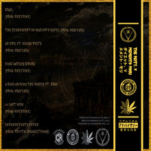 * The Deity,V - Memento Mori (OBI VINYL) + (CD)