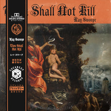 * Ray Swoope - Thou Shall Not Kill (OBI VINYL) + (CD)