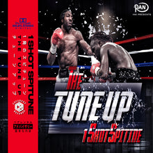 * 1 Shot Spitune - The Tune Up (OBI VINYL) + (CD)