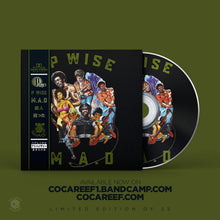 * P - Wise - M.A.D (OBI CD)