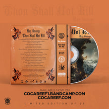 * Ray Swoope - Thou Shall Not Kill (OBI CD)