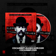 Holmes - Bless Picasso (CD)