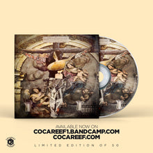 * Illanoise & Dj M80 - God's Work (VINYL) + (CD)